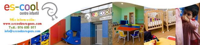 Centro Infantil Es-cool Zaragoza
