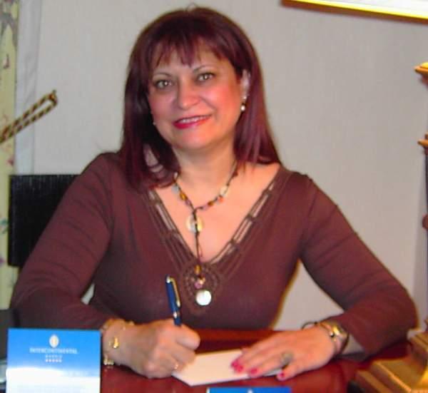 Maria Otal