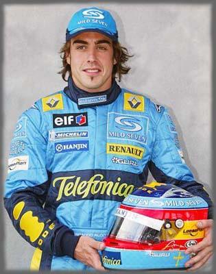 Renault y Williams presentan sus nuevos autos para el Fórmula 1