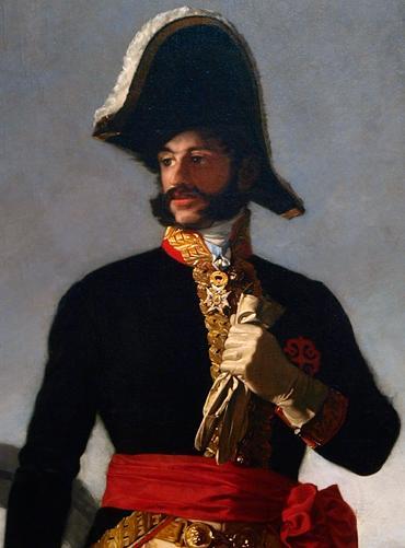 Historia. Los Sitios De Zaragoza.