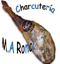 Charcutería M.A Ronco