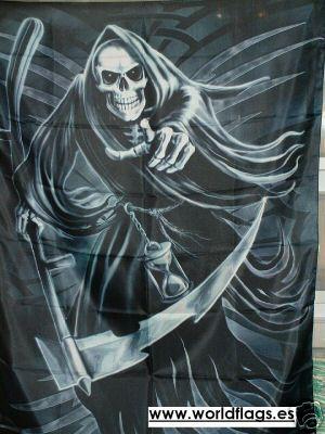 Imagenes de la muerte